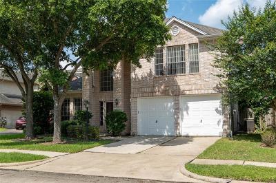 Houston Single Family Home For Sale: 2730 Kimbleton Court E
