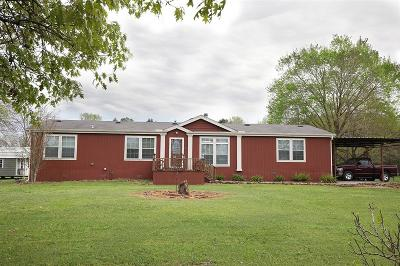 Dayton Single Family Home For Sale: 2631 County Road 676