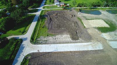 Dickinson Residential Lots & Land For Sale: 5700 Windmill