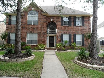 League City Single Family Home For Sale: 2115 Spinnaker
