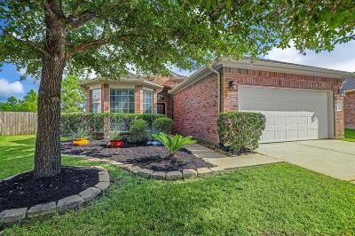 Single Family Home For Sale: 14702 Hawksmoor Court