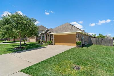 Single Family Home For Sale: 6101 Trout Court