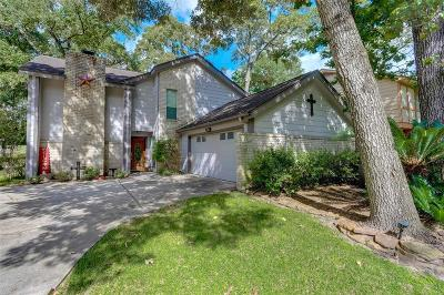 Conroe Single Family Home For Sale: 316 Prince Of Wales Street