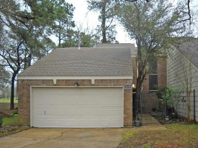 Humble Single Family Home For Sale: 20090 Sunny Shores Drive
