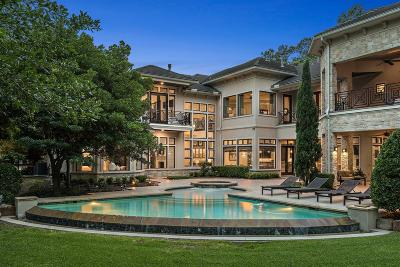 The Woodlands Single Family Home For Sale: 238 S Fazio Way