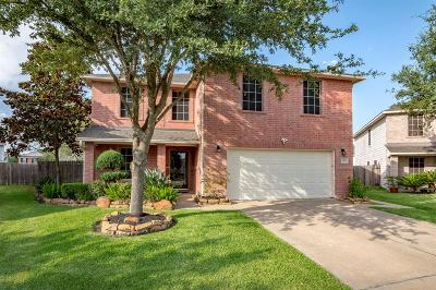 Cypress Single Family Home For Sale: 7930 Summerfern Court