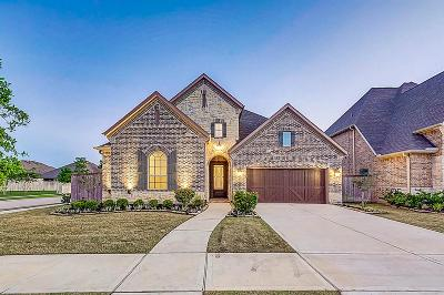 Sugar Land Single Family Home For Sale: 4922 Anthony Springs Lane