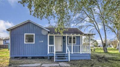 La Porte Single Family Home For Sale: 504 S 5th Street