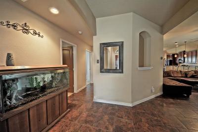 Rosenberg Single Family Home For Sale: 2226 Crescent Water