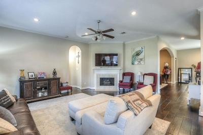 Conroe Single Family Home For Sale: 2811 Woodland Glen Lane