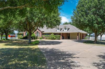 Katy Single Family Home For Sale: 1538 Fm 2855 Road