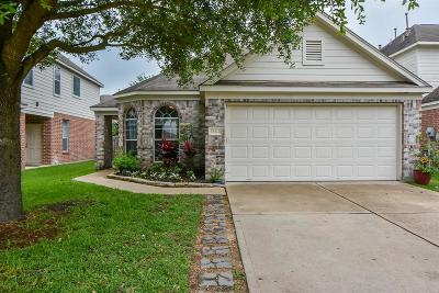 Cypress Single Family Home For Sale: 15422 Fir Woods Lane