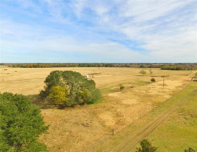 Colorado County Farm & Ranch For Sale: Tbd Fm 2144