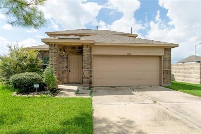 Rosharon Single Family Home For Sale: 9802 Garnet Springs Drive
