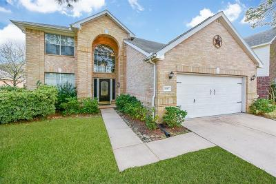 Cypress Single Family Home For Sale: 20107 Chad Arbor Trail