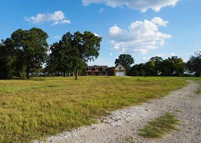 Burleson County Single Family Home For Sale: 3416 Fm 60 S