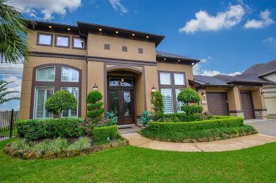 Sugar Land Single Family Home For Sale: 5403 Oakville Court