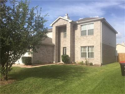 Sugar Land Single Family Home For Sale: 9519 Abigal Drive