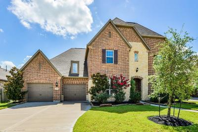 Cypress Single Family Home For Sale: 9806 Beacon Crossing Lane