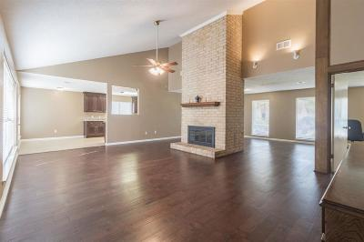 Kingwood Single Family Home For Sale: 3819 Honey Brook Drive