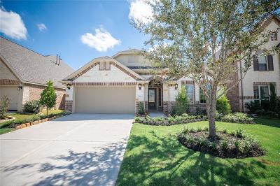 Richmond Single Family Home For Sale: 10715 Glengorm Lane