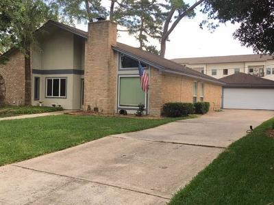 Tomball Single Family Home For Sale: 11411 Middleburgh Drive