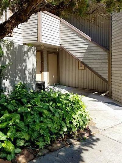 Montgomery Condo/Townhouse For Sale: 3900 Aspen Drive #C104