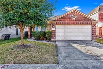 Single Family Home For Sale: 11707 Filaree Trail