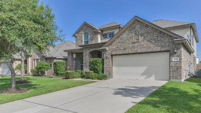 Richmond Single Family Home For Sale: 19830 Hawkins Ridge Lane