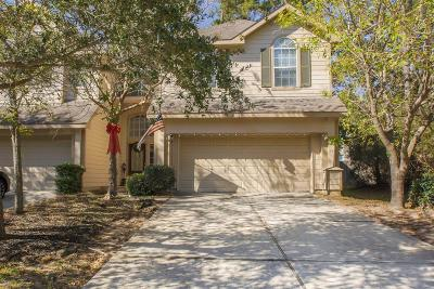 Conroe Condo/Townhouse For Sale: 11 Valewood Place
