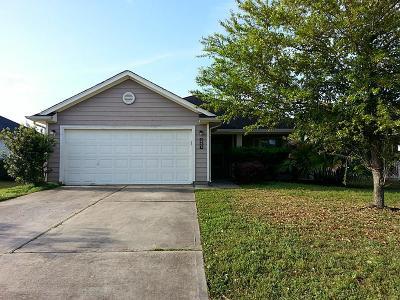 Katy Single Family Home For Sale: 19803 Plantation Grove Trail Trail