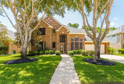 Sugar Land Single Family Home For Sale: 13638 Schumann Trail