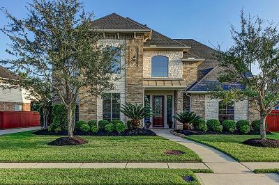 Single Family Home For Sale: 12027 Terraza Cove Lane