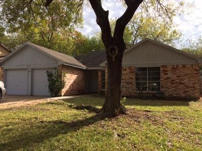 Houston Single Family Home For Sale: 9535 Charter Ridge Drive