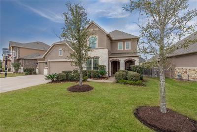 Katy Single Family Home For Sale: 27826 Hunters Rock Lane