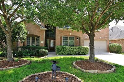 Summerwood Single Family Home For Sale: 14322 Stonebury Trail Lane