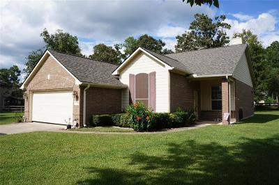 Magnolia Single Family Home For Sale: 27050 Canyon Ranch Road