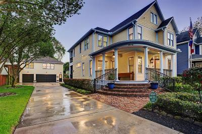 Single Family Home For Sale: 1412 W 24th Street