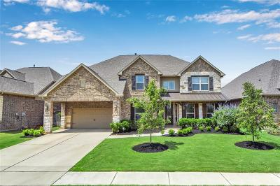 Tomball Single Family Home For Sale: 8902 Havenfield Ridge Lane