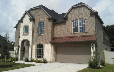 Rosenberg Single Family Home For Sale: 1206 Euclid Loop