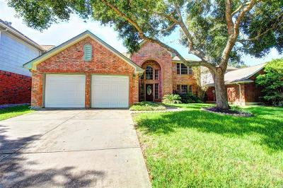 Sugar Land Single Family Home For Sale: 6318 Box Bluff Court
