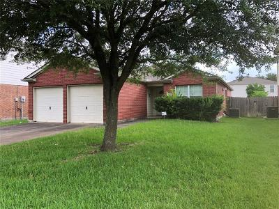 Sugar Land Single Family Home For Sale: 15002 Sugar Sands Drive