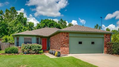 Montgomery Single Family Home For Sale: 331 Lazy Lane