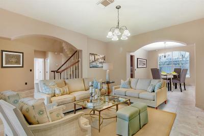 The Woodlands Single Family Home For Sale: 10 Whisper Wind Place