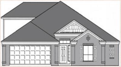 Conroe Single Family Home Pending: 3420 Hickory Leaf Court