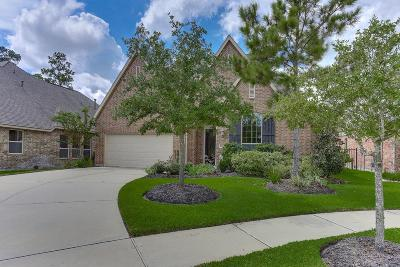 Spring Single Family Home For Sale: 27123 White Sage Cove Lane