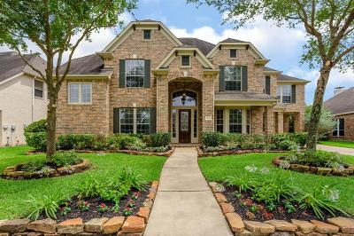 Sugar Land Single Family Home For Sale: 6806 Raynor Way