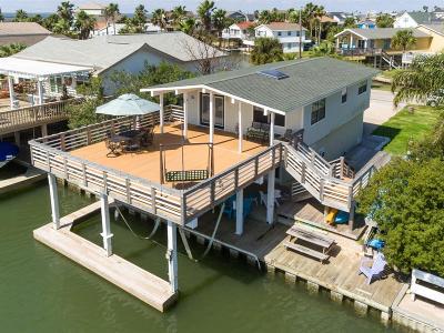 Single Family Home For Sale: 16615 Flamingo Way