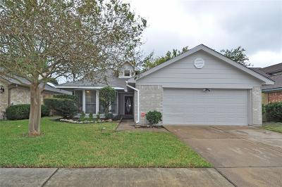 Houston Single Family Home For Sale: 13531 Gaby Virbo Drive