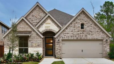 The Groves Single Family Home For Sale: 12607 Pierson Hollow Drive